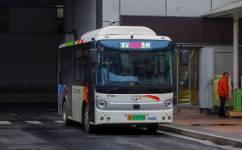 苏州824路公交车路线
