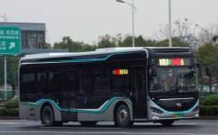 苏州949路公交车路线