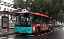 苏州517路公交车路线