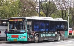 苏州游2路(临时停运)公交车路线