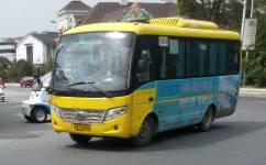 苏州7116路(原松陵316路)公交车路线