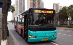 苏州高峰10号公交车路线