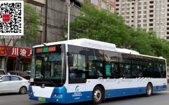 太原308路公交车路线
