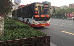 太原1路公交车路线