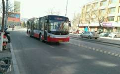 太原901路公交车路线