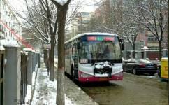 太原611路公交车路线