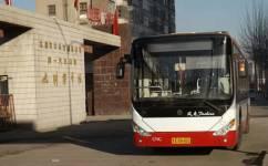 太原3路公交车路线