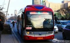 太原6路公交车路线