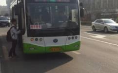 太原103路公交车路线