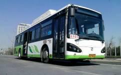 太原832路公交车路线