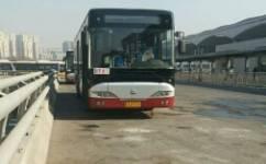 太原868路公交车路线