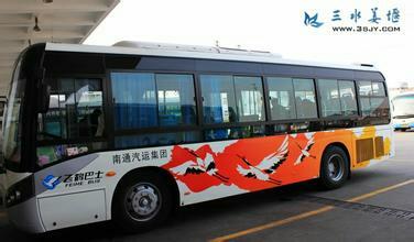 泰州姜堰海安城际公交公交车路线