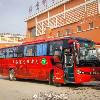 天津160路公交车路线