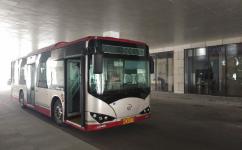 天津865路公交车路线