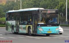 潍坊101路公交车路线