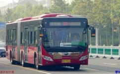潍坊56路公交车路线