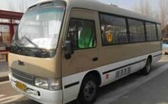濰坊X1路公交車路線