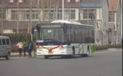 潍坊5路公交车路线