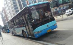潍坊90路公交车路线