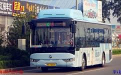 潍坊60路公交车路线