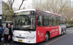 潍坊城海专线公交车路线