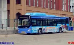 潍坊2路公交车路线