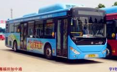 潍坊57路公交车路线