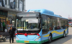 潍坊27路公交车路线
