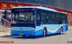 潍坊69路公交车路线