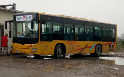 温州59路公交车路线