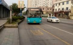 温州28路公交车路线