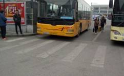 温州95路公交车路线