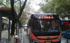 温州26路公交车路线