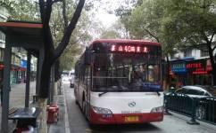 温州40路公交车路线
