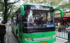 温州69路公交车路线