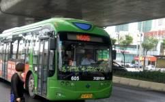 武汉605路公交车路线