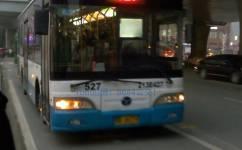 武汉527路公交车路线