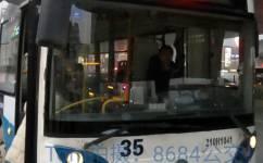 武汉35路公交车路线