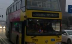 武汉295路公交车路线