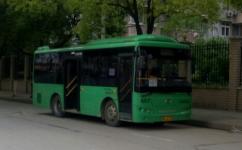 武汉657路公交车路线
