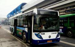 武汉528路公交车路线