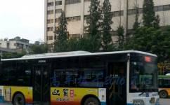 武汉710路公交车路线