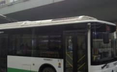 武汉530路(外环)公交车路线