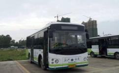 武汉新洲214路公交车路线