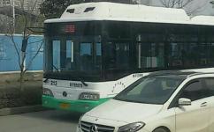 武汉213路公交车路线