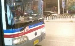 武汉812路公交车路线