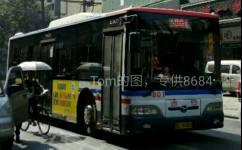 武汉801路公交车路线