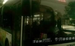 武汉522路公交车路线
