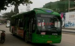 武汉259路公交车路线