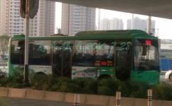 武汉361路公交车路线